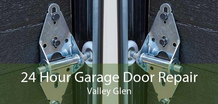 24 Hour Garage Door Repair Valley Glen