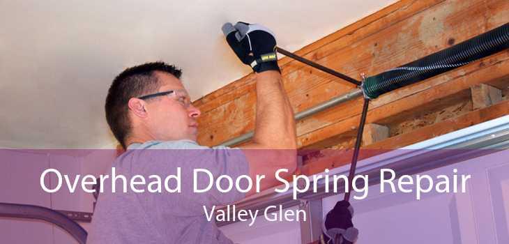 Overhead Door Spring Repair Valley Glen